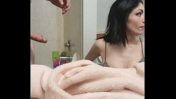 Dirty lil PUSSY gets RAVISHED by BWC!!!