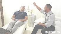 Dillon Diaz Hypnotizes Draven Navarro for Sex!