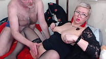 My mature slut is up for sale! Fuck in the mouth, hard massage of the G-spot, tits & pussy spanking!