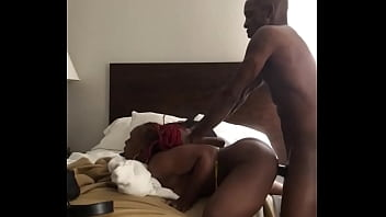 Look at all that ass on this 5 ft bitch‼️‼️ 42 sec