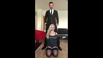 PASCALSSUBSLUTS - Submissive MILF Jessica Jensen Hard Fucked