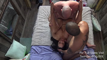 THE LOVE SHACK - S1 E10 C2 - REAL FetSwing Community Hookups Caught on Tape