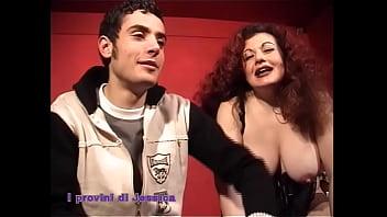 Jessica rizzo - Italian gigolo' #2