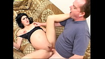 Barefoot And Pregnant 21 - Horny pregnant women who can't wait to get fucked