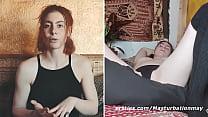 #MasturbationMay mit Zora
