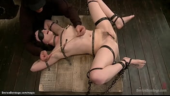 Bound slave in device hard whipped