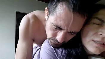 Sexo anal con LA PECHOCHA; AMAZONFUCKTOUR