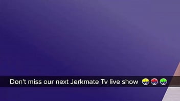 Eliza Ibarra, Liv Revamped, Tia Cyrus In a Intence Threesome On a Kitchen Counter Live On Jerkmate Tv 10 min