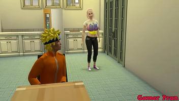 Hinata Porn Cap4 naruto fue hablar con sakura ala cocina le pide consejos de como folla ella le dice que se la folle a ella como a hinata