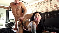 Passionate Rough Sex Will Ease Her Sorrow - Lily Lane