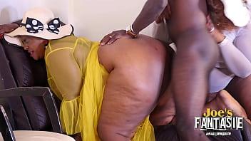 bbw black sugar mummy 2 min