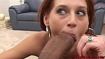 Georgia Southe works that BBC with her pretty little mouth