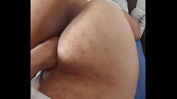 El culo de mi esposa