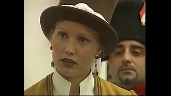 Napoleon XXX #1 - A diary of a sexual conqueror from France 82 min