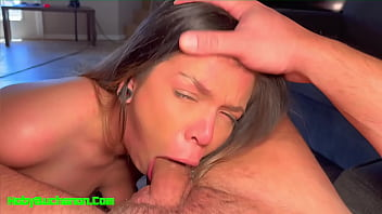 Hot Latina Newcomer Marley Madden 1st Rough Face Fuck