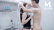 【国产】麻豆传媒作品/MD-0035 小叔操嫂子 002/免费观看