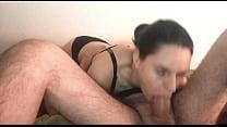 she love to suck cock very deep