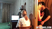 Horny Roommate Filmed Cheating On Her GF With Her Friend