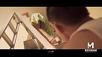 【国产】麻豆传媒作品/MD-0165少年阿宾EP1  横版/免费观看