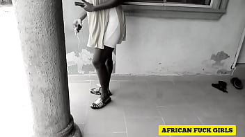 In early 90s, This is how it all started, there was a boy who thought me how to fuck (African Fuck Girl Revealed to fans)