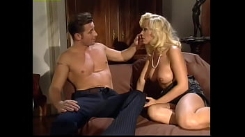 Weekend With Marylin #1 - Big tits blonde want to be fucked hard