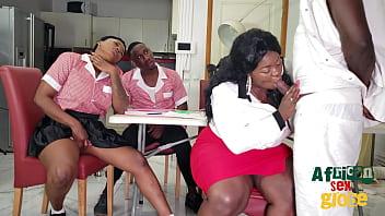 stupid students and perverse teacher