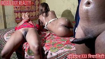 Best fuck Ever, Jija Saali Aur Biwi, Double Masti fuck, With Clear Hindi Voice 18 min