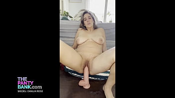 Sexy Amateur Middle Eastern Doll Uses Her Biggest Dildo To Masturbate And Cum   The Panty Bank - Buy Used Panties 10 min