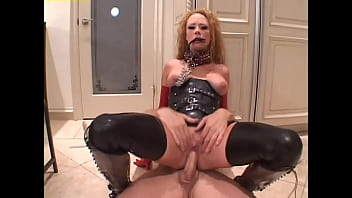 Anal Latex Whores #1 - These latex sluts are ripe and ready for massive cocks to fuck