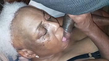 Sucking Dick & Rubbing My Wet Pussy 2 min