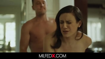 Penny Barber Finally Gives In To Her Son In Law And Lets Him Fuck Her