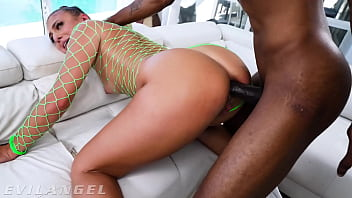 EvilAngel - Gia Derza's Ass Was Made For Big Cock Anal