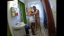Elle se fait sauter devant son mari ebahi ! French video