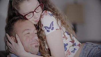 MissaX - Yes, Daddy - Elena 7 min