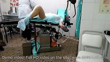 Hard gyno orgasm 110