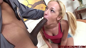 Jada Skips Class and ends up in DEEP BBC Trouble