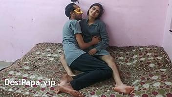 Indian Girl Hard Sex With Her Boyfriend 7 min