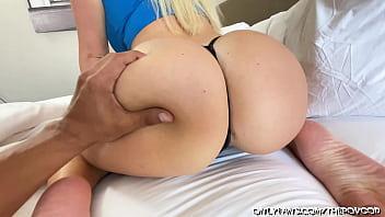 big booty step mom savannah bond fools her step son for sex 18 min