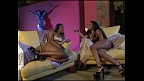 Carmen Hayes and Kitty and Kelly Starr