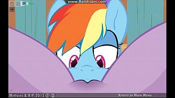 my little pony porn