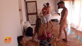 Porn Story - Episode 5 26 min
