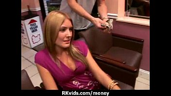 Real sex for money 5