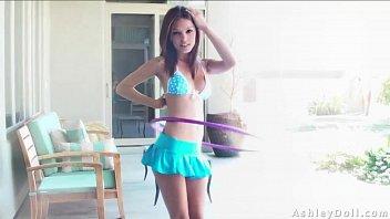Hulla Hopes for Ashley Doll