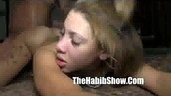 white blond : Hood stripper rican natural gary ho fucks 14in Redzilla p2