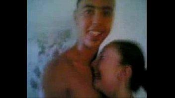 Couple Tounsi Douche tunis Tunisie Tunisia