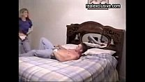 Sex with another man ( hubby watching )