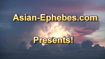 Asian Ephebes KOT & BASS Pleasure!