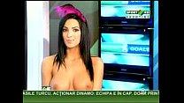Goluri si Goale ep 7 Miki si Roxana (Romania naked news) 29 min