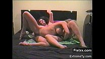 Superb Titty Enthralling Fisting Slut Seduced And Rammed