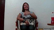 Filipina Amateur Meets And Fucks A Stranger
